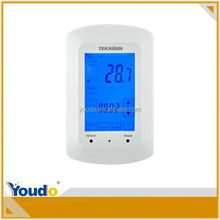 Durable Thermostatic Controlling Bulid In Elcb Instant Electric Water Heater