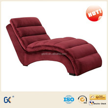 Comfortable cheap Leisure chaise lounge chair indoors