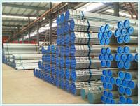 galvanized steel pipe balcony railing from Tianjin