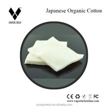 100% Pure Japanese Organic Cotton koh gen do cotton/ Muji organic cotton