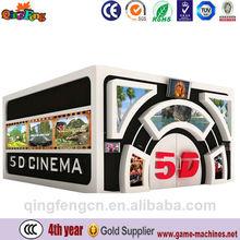 3d 4d 5d 6d fornecedor cadeira alta- qualidade 5d equipamentos de cinema produtor