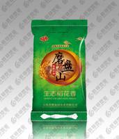 rice bag / plastic rice packaging / rice bags design