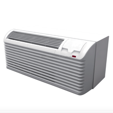 Hotel air conditioner with IR receiver sensor