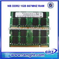 prices of laptops in dubai ETT original chips 1gb best ddr2 ram