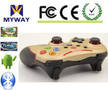 android wireless game controller pc mini game controller joystick for usb macro function game controller