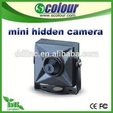 Taper Pinhole Lens best mini hidden camera mini dvr 808 car key chain micro camera(BE-MS)