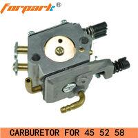 Forpark Chainsaw 4500 5200 5800 carburetor