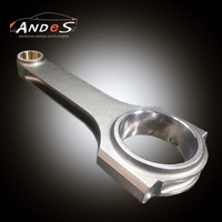Auto Engine Parts for Nissan Engine 7afe connecting rod