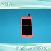 Wholesale LCD for iPhone 5c, for iPhone 5c lcd touch screen with digitizer
