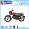 China cheap motorcycle cg 125 with new style(ZF125-4)