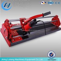 Promotion!!!Low price Electric manual chamfering triad Tile cutter