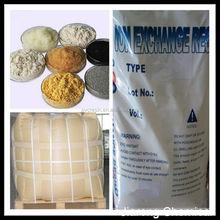 D001 Best Cation Exchange Resin Boiler Water Softener Resin