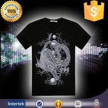 manufacturers in mumbai no brand O-neck dropshipper tshirt