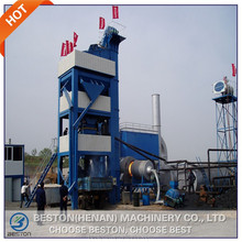 asphalt mixing plant ,CE approved!!! 120t/h hot stationary asphalt mixing plant china