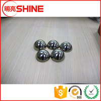 Wholesale Stainless Steel Hollow Metal Half Sphere Hemisphere