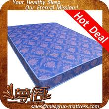 2014 spring mattress/bedroom furniture mattress wholesale suppliers