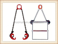QTS model double chain oil drum tongs