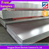 mirror polishing 2024-T3 aluminum sheet for solar reflective pieces