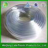 transparent clear pvc level hose pipe