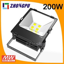 2015 Newest Products Flood Lighting LED 120W 150w LED Outdoor Light SAA, 115Llm/w,Bridgelux/Cree,Meanwell Driver,83Ra
