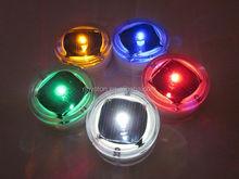 Led Mini Solar Decoration Light, Mini Solar Underground Light, Waterproof led Mini Solar Light