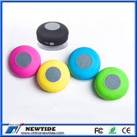 2014 Bluetooth 3.0 rotation unique bluetooth speaker nt-bp0025