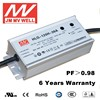 dimmable led driver 120w waterproof IP67 led power supply with 6 years warranty UL TUV CB CE RoHS CCC EMC