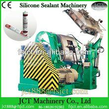 acrylic latex caulk making machine
