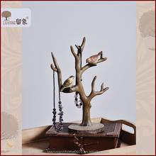 Tree jewelry display stand,resin