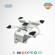 Aluminum Security Mobile Phone Holder with Charging and Alarm Function M028B