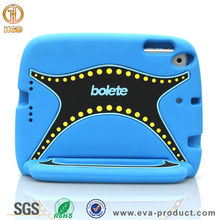 Alibaba trade assurance high quality kids safe eva case for ipad mini 2 case with stand