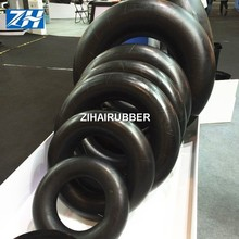 Heavy duty truck/Agricultural / Car/ Forklift /Natural and Butyl inner tube 600-12,750-15,550-17...