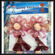 fashion decoration curtain hanging clips