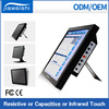 capacity touch 12 inch touch monitor