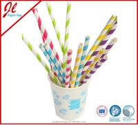 Fantastic Paper Eco Drinking Straws