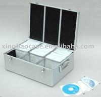 Aluminum CD Case(XB-CD021)