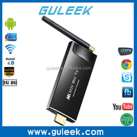 Best Selling Products RK3288 2G 8G 1.8GHz TV Dongle Quad Core Android TV Box