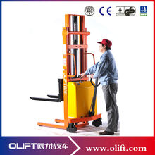 Olift 2.0ton TS series Semi -Electric Stackers