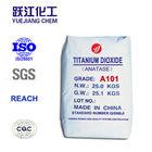 fornecimento de dióxido de titânio anatase tio2 a101 para pintura