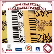 100 Polyester Digital Fashion Printed Fabric Used for Sofa