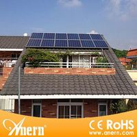 5000w off grid solar home system without battery