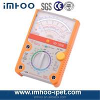 China professional multimeter
