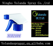 2015 Best Price Aerosol Liquid Trigger Sprayer