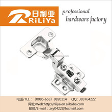 Heavy duty glass ectrical panel concealed hinge for wooden door