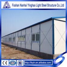 light steel hotel building plans