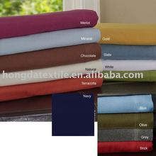 100% Cotton Flannel Fabric with Printing