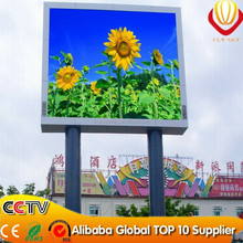 high quality & new arrival outdoors shops advertising super brightness led module display board,led scrollong display