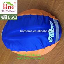 Ski sport helmet covers