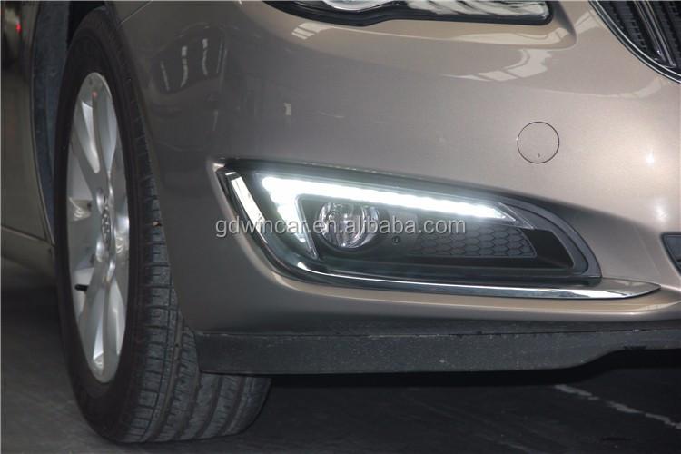 MCL204 Buick Regal (2013-2015) 6