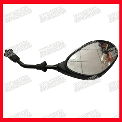 Brand New For Honda Spare Parts Motorcycle Back Mirror Convex Mirror
